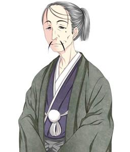 Nagai Mitsuyoshi