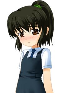 Aoki Marina