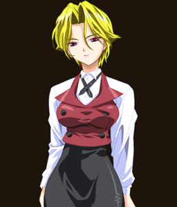 Mitsuki Mari