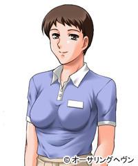 Okita Manami