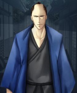 Takaoka Heiuemon Nakasada