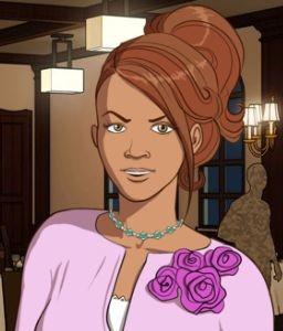 Violet Walker