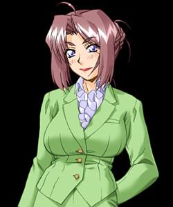 Ootsuka Ayaka