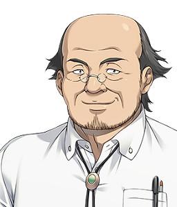 Tsuchiya Ittetsu