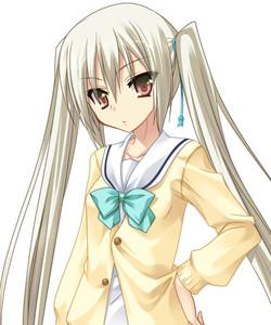 Araki Rina