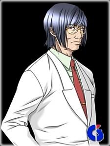Shibazaki Hiroshi