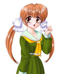 Kurahashi Hinata
