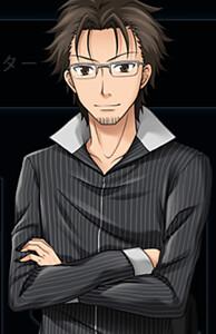 Arakawa Ryuunosuke
