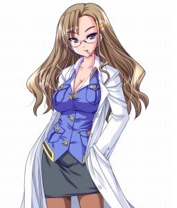 Suruga Hazumi