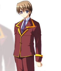 Isurugi Hyouma