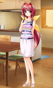 Kagami Sumika