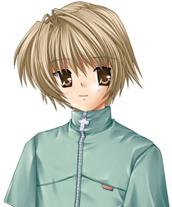 Hiiragi Kappei