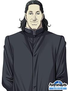 Toki Seijirou