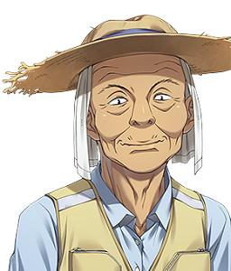 Uozumi Juuzou