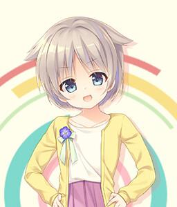 Moribu Aoi