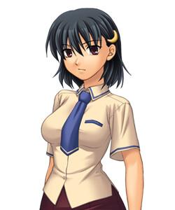 Kamihara Mikage