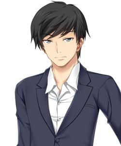 Reizei Toshihiko