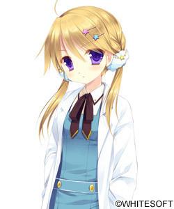 Tokimori Nozomi
