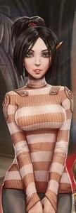 Julia Raider