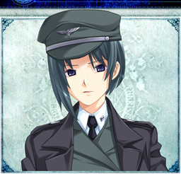 Iizuka Kaoru