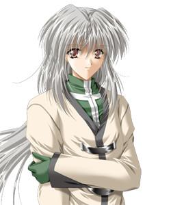 Hagoshi Akira