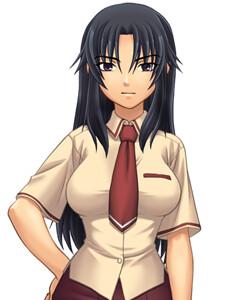 Takayashiki Kanako