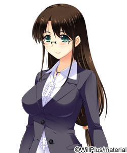Oosawa Yurika