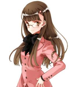 Kousaka Hatsumi