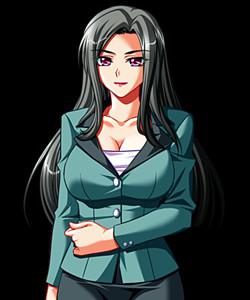 Takamine Mitsuki