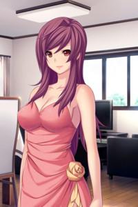 Fujii Saeko