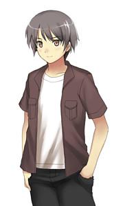 Shunsuke