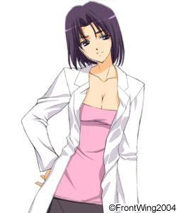 Inubushi Kaoru