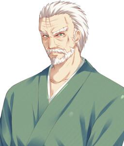 Kiryuuin Musashi