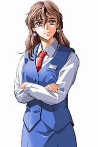 Sasaki Harumi