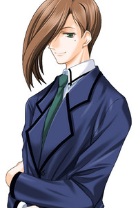 Kannami Misato