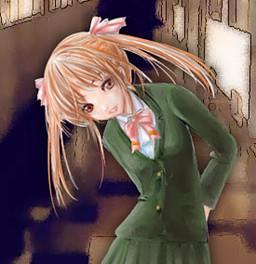 Nanjou Alice