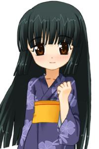 Shigaraki Kasumi