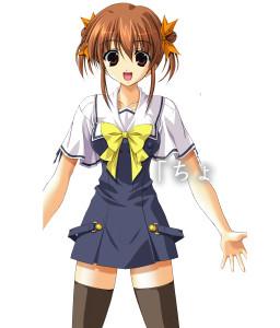 Sakura Chika