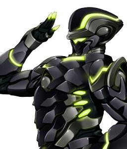 Sentai Earth