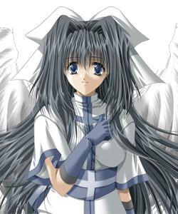 Kanzaki Alice