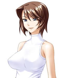 Kanou Makiko