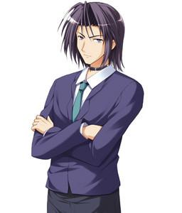 Majima Akinori