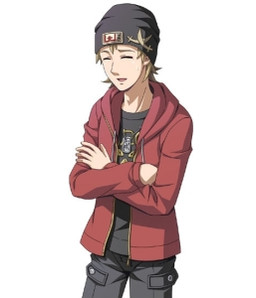 Taguchi Shougo
