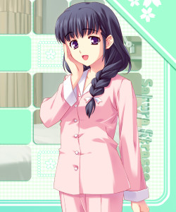 Ayase Misaki