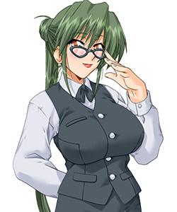 Harumi Sonoko