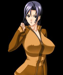 Isogai Kaori