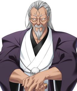 Saijou Gen'ichirou