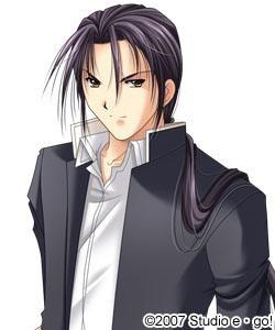 Kazama Arashi