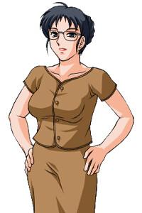 Miike Hiroko