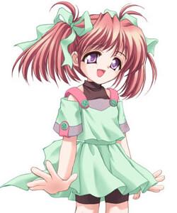Kouenji Monika